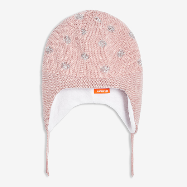 VOLUNTARY RECALL OF JOE FRESH® TODDLER GIRL WINTER HAT